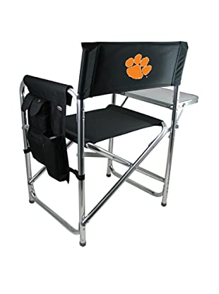 Picnic Time NCAA Sports Chair (Clemson Tigers)