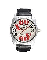 ADAMO Designer Mens Gents Wrist Watch AD1100R