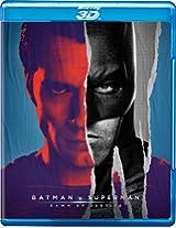 Batman v Superman: Dawn of Justice (3D)