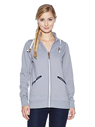 Burton Kapuzenpullover Wb Lark (pewter heather)