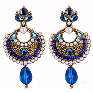 SP Jewellery Designer Collection Earrings for Women#SPFONT-7