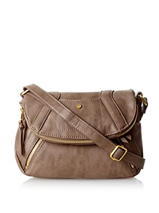 co-lab by Christopher Kon Women's Ellie Cross-Body, Taupe