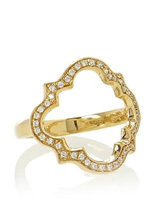 KiraKira Marrakech Crystal Ring