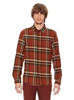 Ben Shermann Camisa Cuadros Parker (Multicolor)