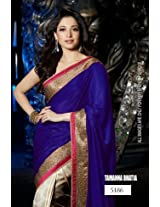 Indian Ethnic Designer Bollywood Party Wear Saree Sari Traditional Women Wedding