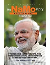 The NaMo Story: A Political Life