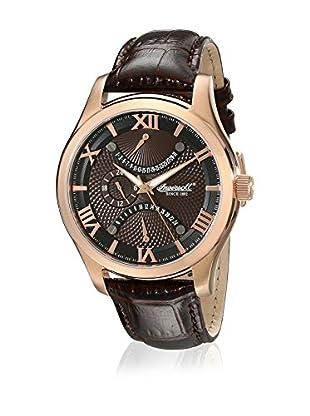 Ingersoll Reloj de cuarzo Unisex Unisex INQ017BRRS 45 mm