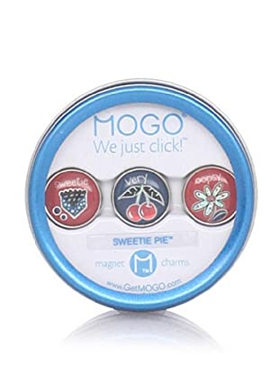 MOGO Design Sweetie Pie Tin Collection