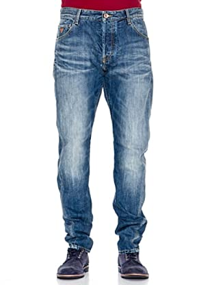 Guess Pantalón Vaquero (Azul)