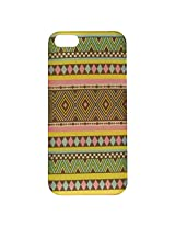 Cell Armor iPhone 5s/5 Ultra Thin Protective Cover - Retail Packaging - Tribal Design 3