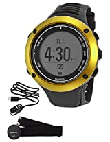 Suunto Ambit2 S GPS Heart Rate Monitor Lime, One Size