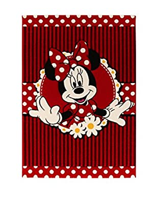 Disney Teppich Disney Premium Minnie004