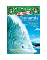 Randomhouse - Magic Tree House Fact Tracker Tsunamis and Other Natural Disasters