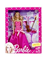 Barbie Violin Solois Doll