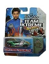 Hotwheel Team Xtreme Car, Green
