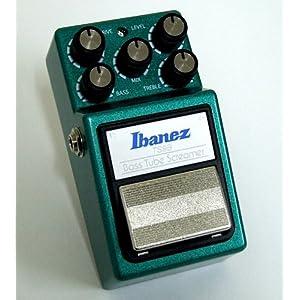 IBANEZ Bass Tubescreamer