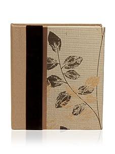 Molly West Café Shimmer - Photo Album, Brown