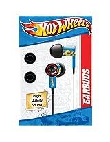 Hot Wheels 14284-TRU Earbuds