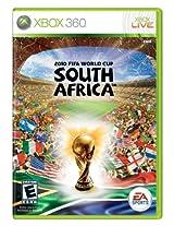 FIFA World Cup SouthAfria 2010 (Xbox 360)