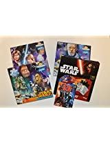 Star Wars Activity Bundle And Fun Set