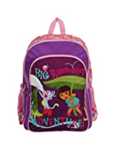 Dora Bag, Purple (18-inch)