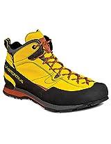 La Sportiva Boulder X Mid GTX Boot - Men's Nugget 36.5 M EU