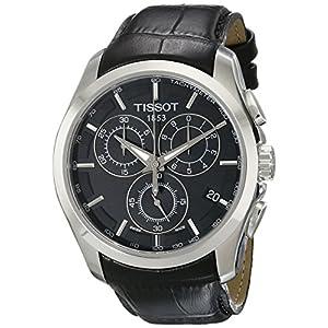 Tissot T0356171605100 Wrist Watch - For Men