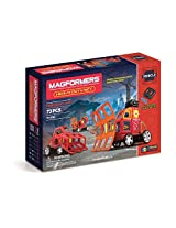 Magformers Heavy Duty 73 Pc Set