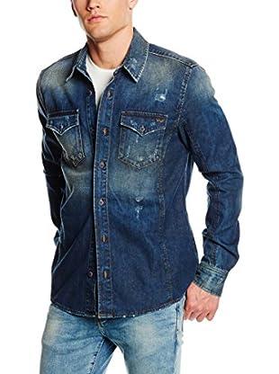 LTB Jeans Hemd Denim Vedran