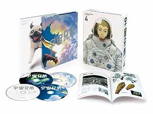 宇宙兄弟 Blu-ray DISC BOX 4(完全生産限定版)