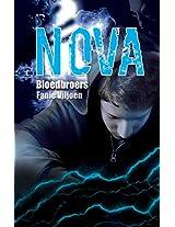 Nova: Bloedbroers (Afrikaans Edition)