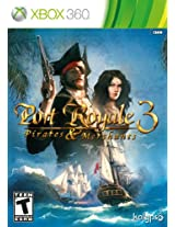 Port Royale 3: Pirates & Merchants (Xbox 360)