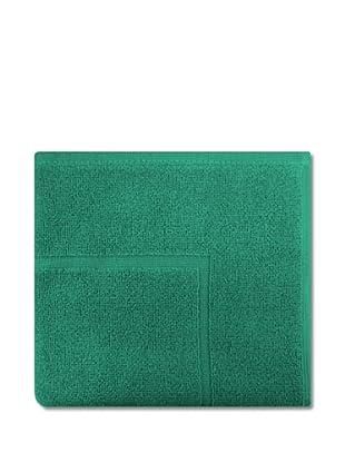 Manterol Alfombra de Baño Cotton (Verde Musgo)