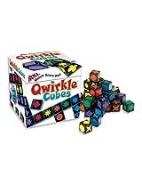 Mindware Qwirkle Cubes, Multi Color