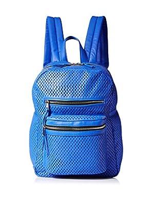 ASH Women's Perf Medium Backpack, Cobalt