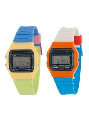 My Silver Reloj Colección Relojes Color 2