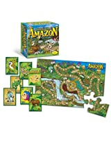 Amazon Playzzle Puzzle