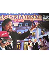 "Electronic Talking Mystery Mansion Game : ""The Million Dollar Money Hunt"""