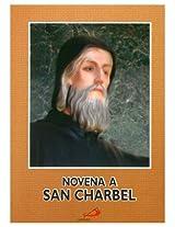 Novena a San Charbel (Spanish Edition)