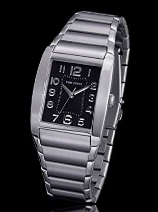 TIME FORCE 81281 - Reloj de Caballero cuarzo