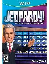 Jeopardy (Nintendo Wii U) (NTSC)