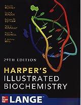 Harper's Illustrated Biochemistry (Old)