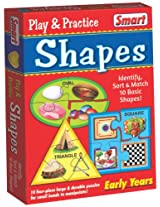 Smart Play and Practice Shapes