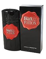Black Xs Potion Eau De Toilette Spray (Limited Edition) 100ml/3.4oz
