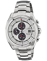 Citizen Analog White Dial Men's Watch - CA0551-50A
