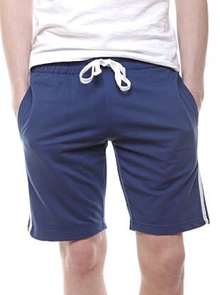 Chaser Pantalón Corto Theo (Azul)