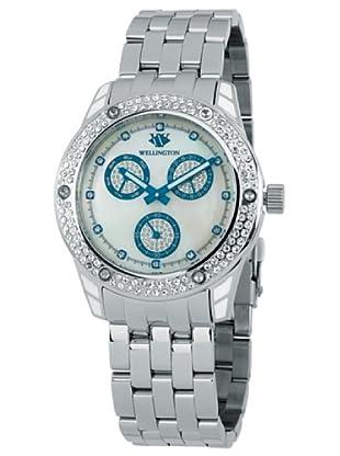 Wellington Damen-Armbanduhr Mataura Analog Edelstahl WN507-181C