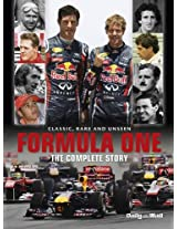 Formula One: The Complete Story: 2012 Season (Classic, Rare and Unseen)