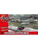 Airfix Supermarine Spitfire MKIXC 1:72 Plastic Model Kit