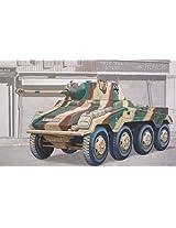 03214 1/76 Sd.Kfz.234/2 Puma by Revell
